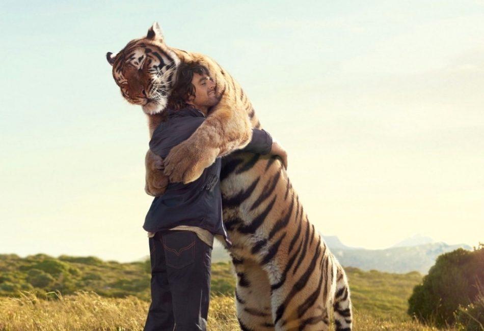 Спасение животных в трудных ситуациях.
