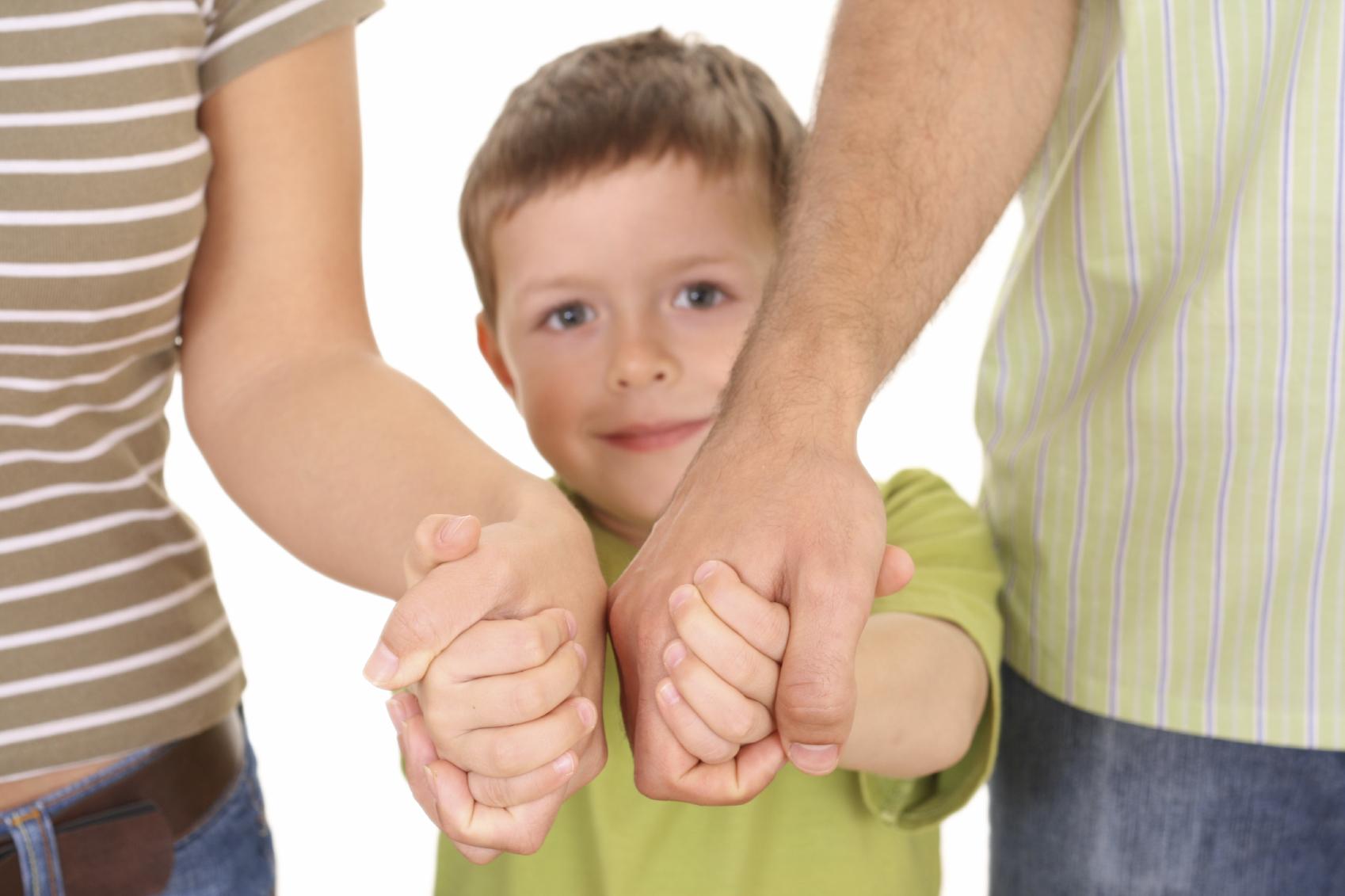 дети без невроза