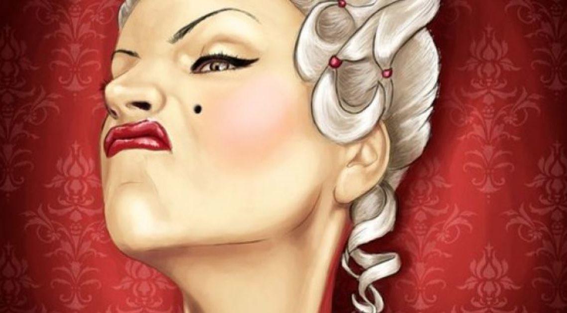 Задирать нос - значение и происхождение фразеологизма