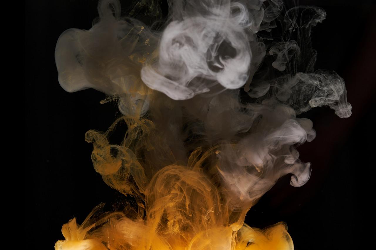 Значение пословицы «Нет дыма без огня»