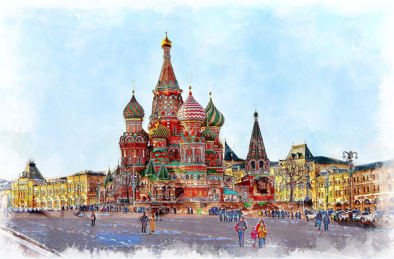 Значение и происхождение пословицы «Москва не сразу строилась»