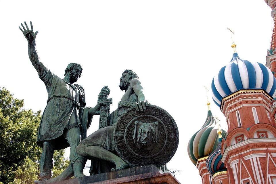 Тест на знание истории России