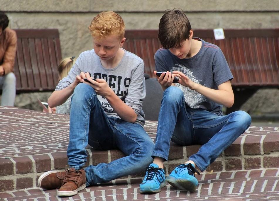 Тест на знание молодёжного сленга
