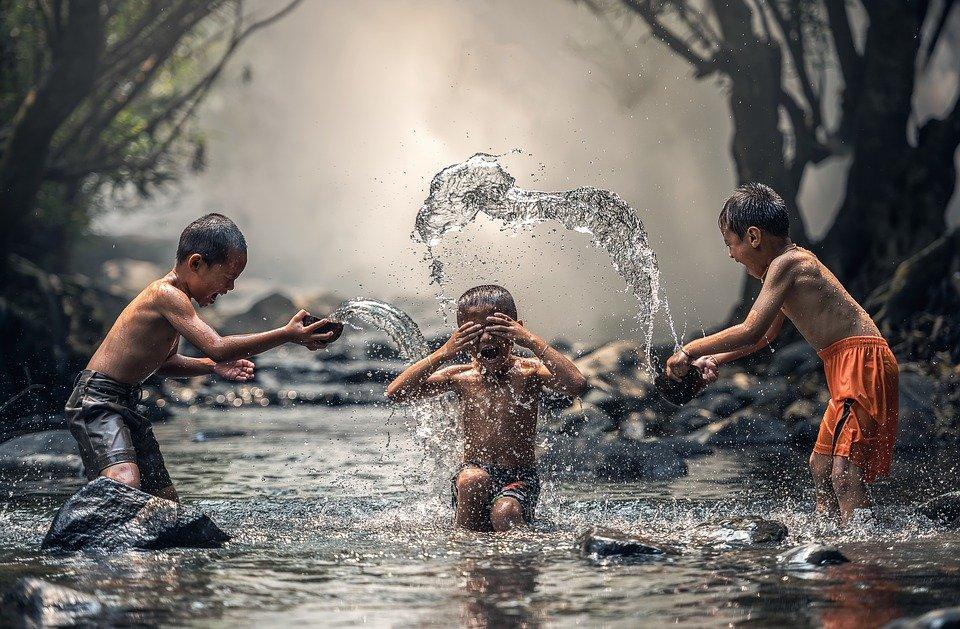 Значение и происхождение фразеологизма «Не разлей вода»