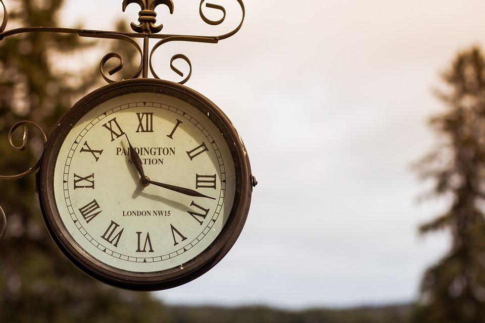 Значение пословицы «Лучше поздно, чем никогда»
