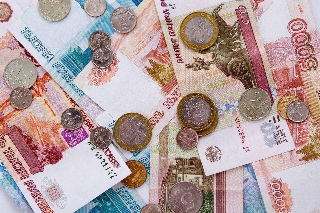 Какие города изображены на российских купюрах?