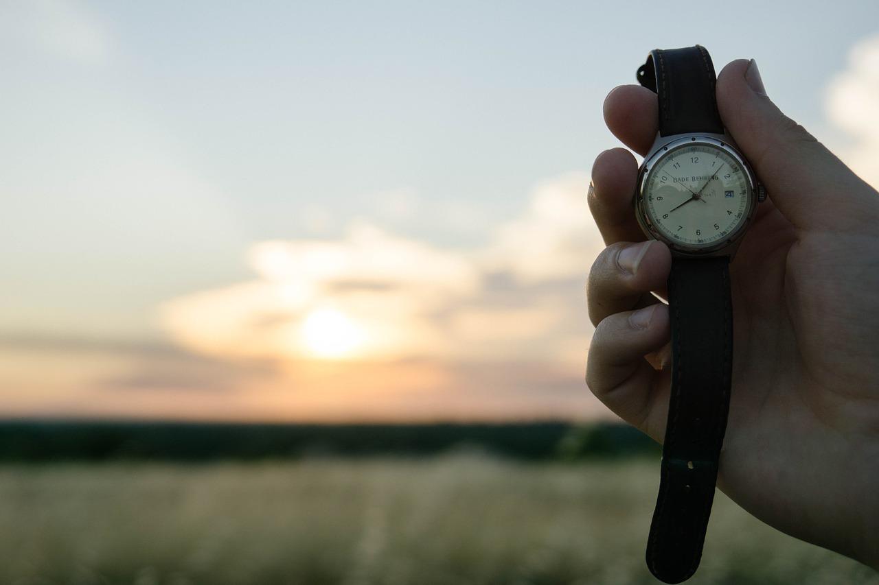 Смысл пословицы «Всему своё время»