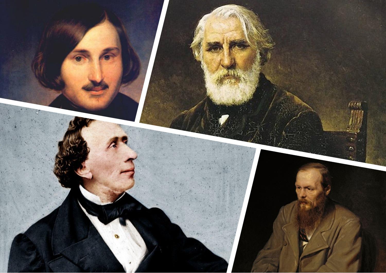 20 интересных фактов о великих писателях
