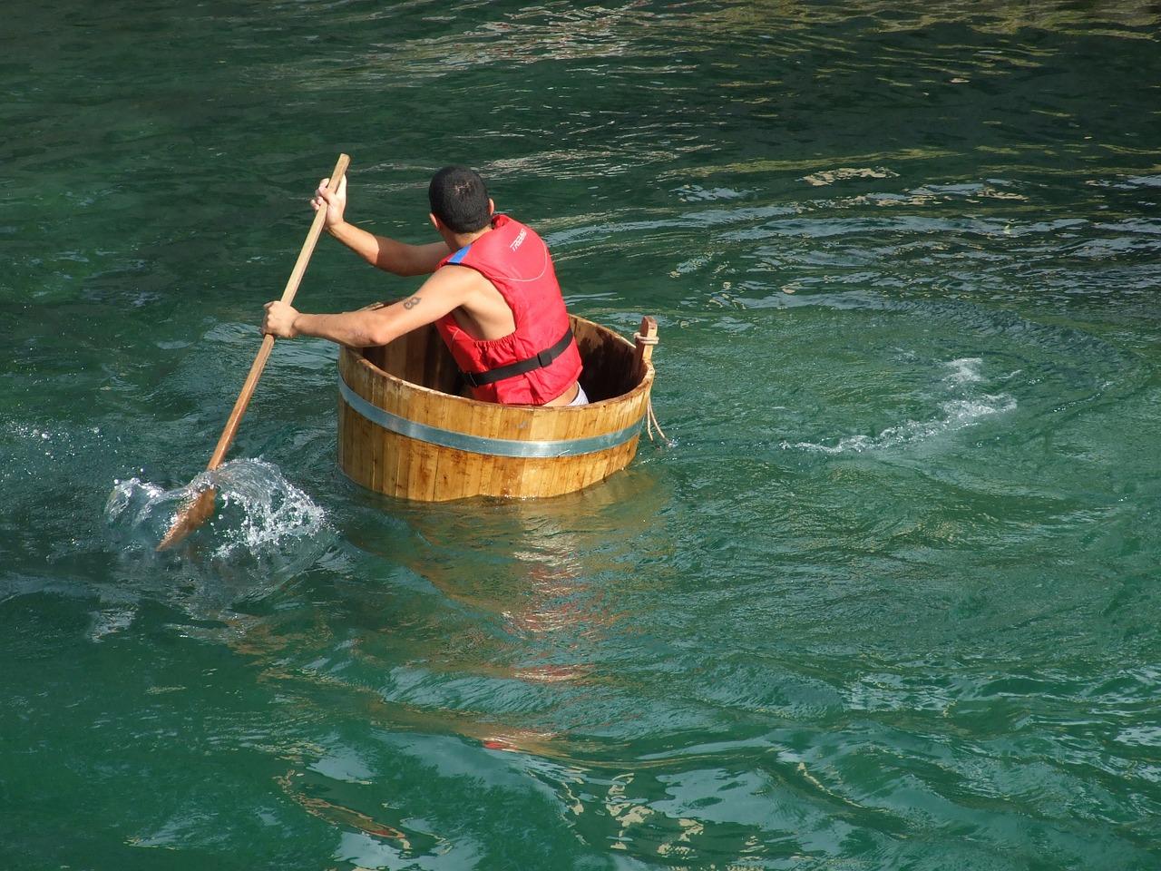 Смысл пословицы «Не зная броду, не суйся в воду»