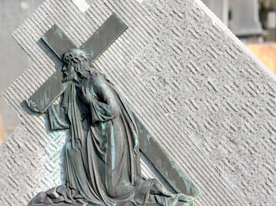 Значение и происхождение фразеологизма «Нести свой крест»