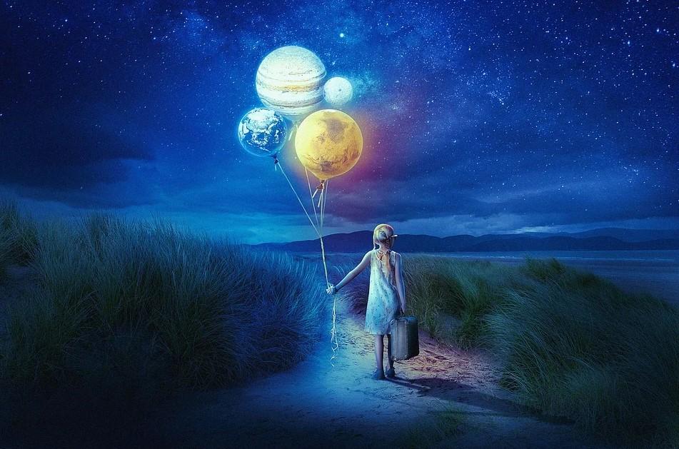 Смысл фразеологизма «звёзд с неба не хватает»